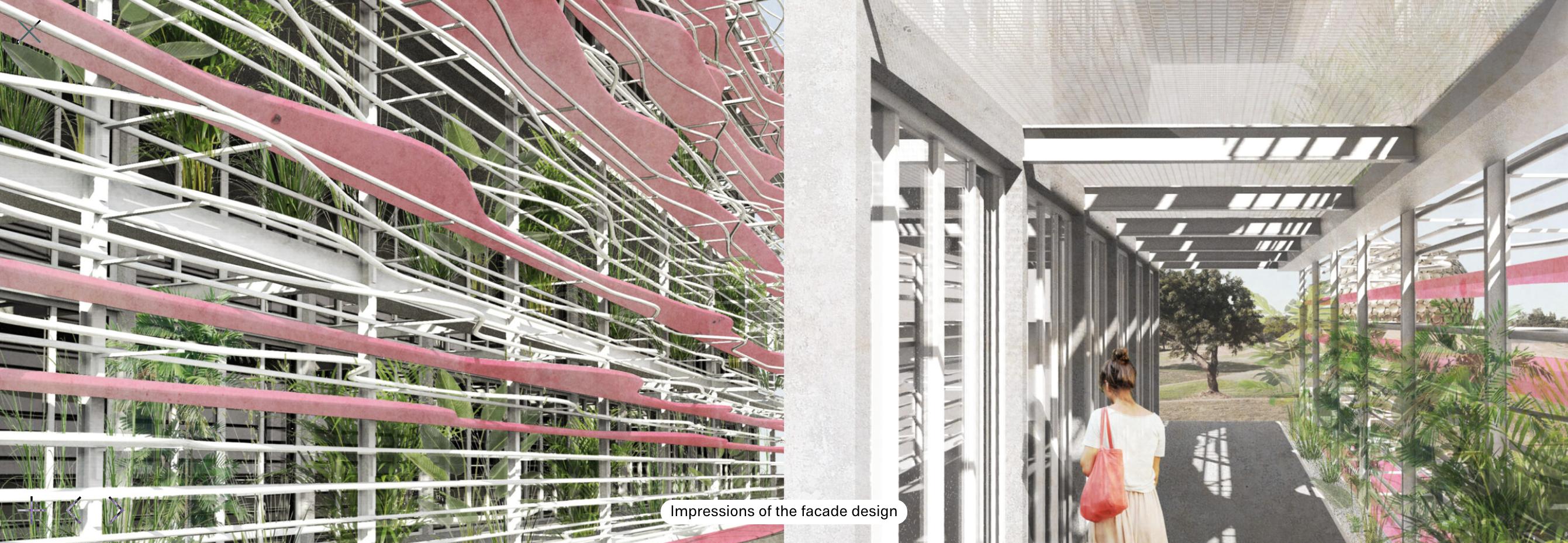 Gebäudetechnoligie